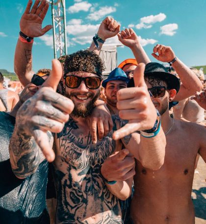 Diese Techno Festivals solltest du in Deutschland 2019 besuchen - inkl. Gegeimtipp