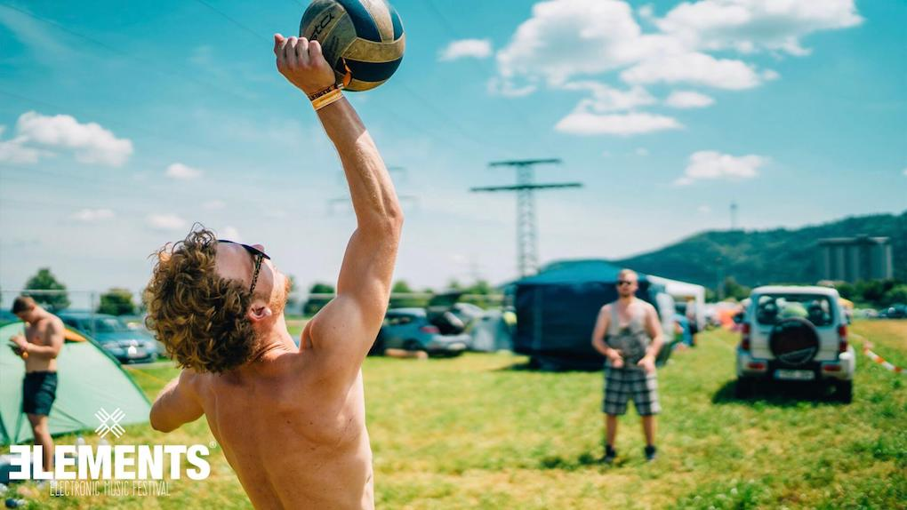 azit der ultimativen Festival Packliste