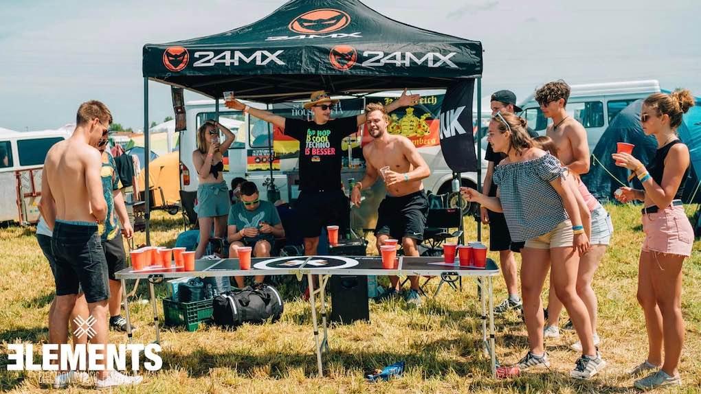 Technik und sonstiges deiner ultimativen Festival Packliste