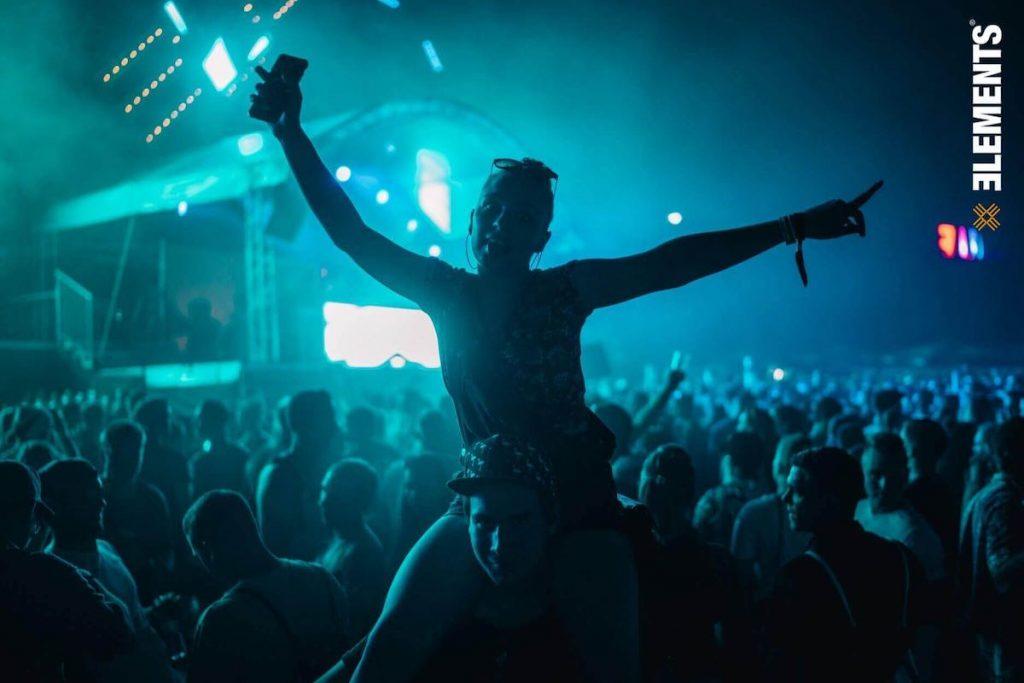 Techno Festivals 2019 in Stuttgart und Umgebung 2
