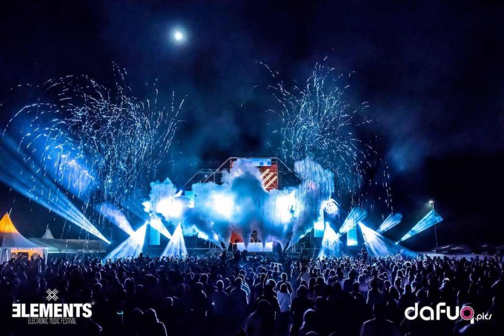 Techno Festivals 2019 in Stuttgart und Umgebung 3
